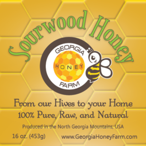 sourwood label