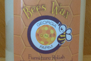 Bees Wax furniture polish